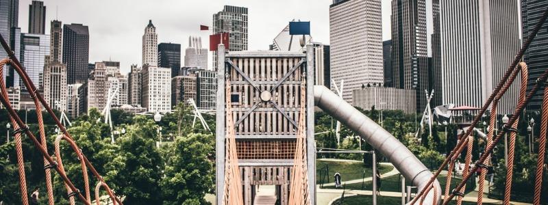 Chicago's Architecture Tragedies