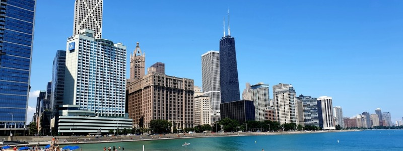 Chicago summer events