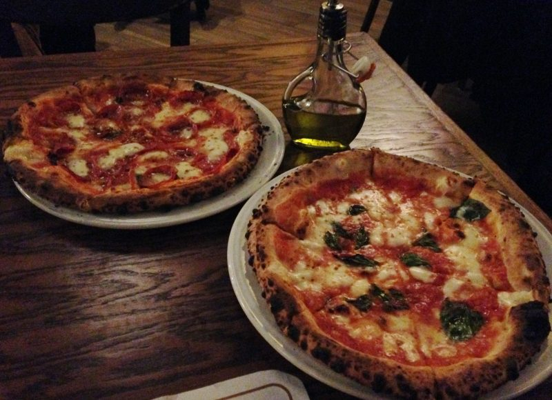 Pizzeria da Nella, Chicago