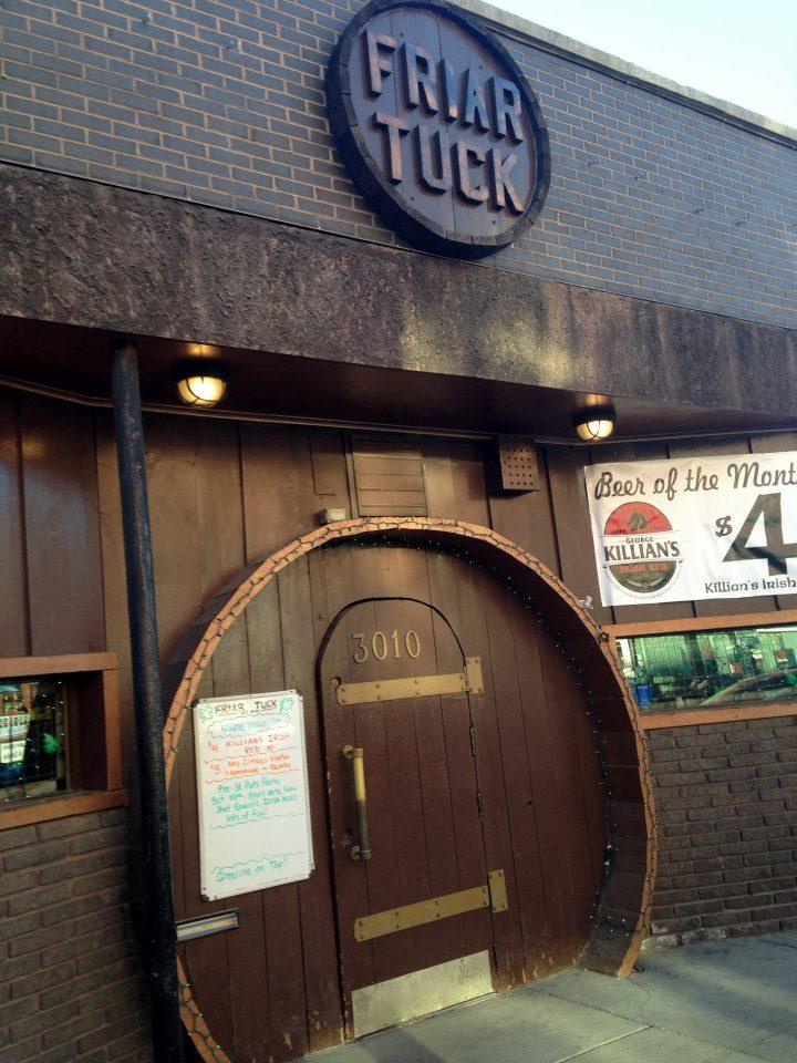 Friar Tuck, Chicago