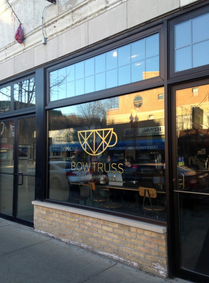 Bow Truss, Chicago