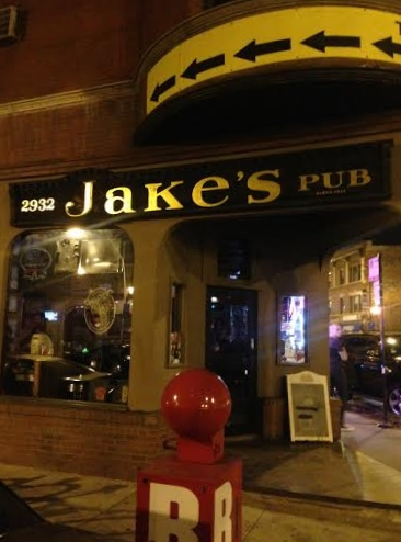 Jake's Pub, Chicago
