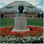 picture of lincoln park conservatory