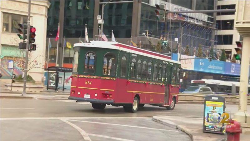 Free Chicago transportation