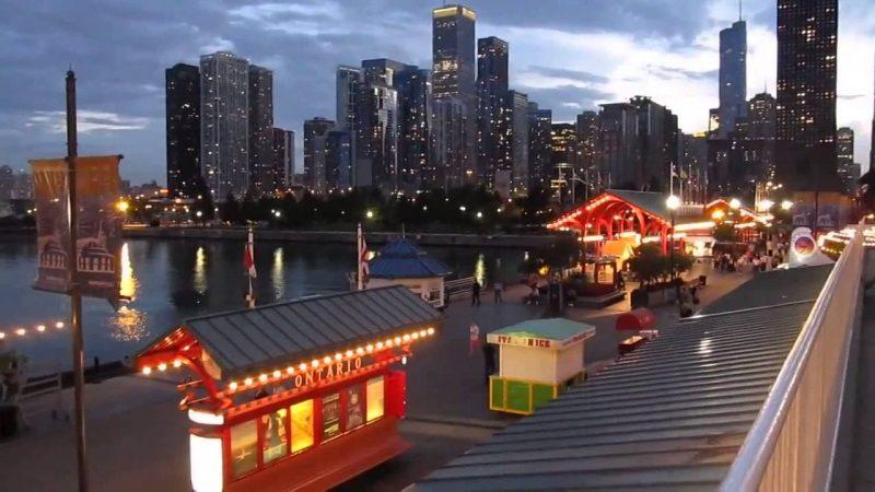 Chicago Sightseeing