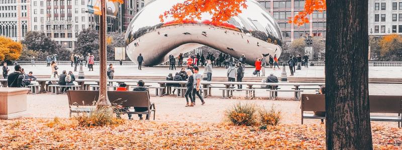 Chicago best tourist places